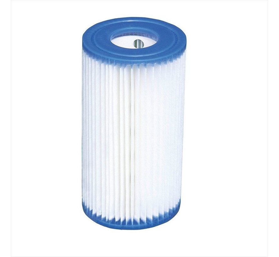 FILTER CARTRIDGE A  Shrink Wrap w Litho