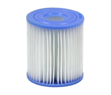 Intex FILTER CARTRIDGE H  Shrink Wrap w Litho