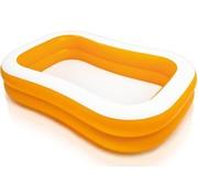Intex Intex opblaasbaar zwembad 'Family Pool Mandarin'