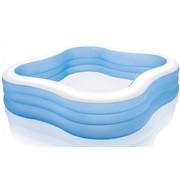 Intex Opblaasbaar zwembad 'Beach Wave'