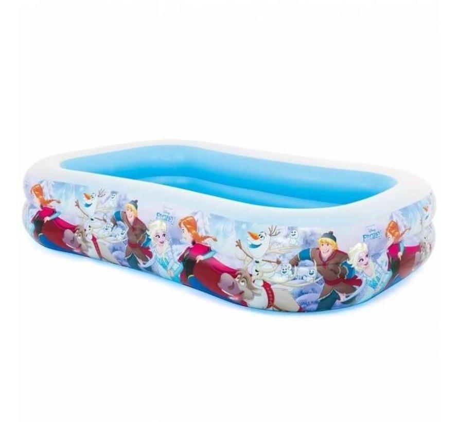Intex Frozen zwembad
