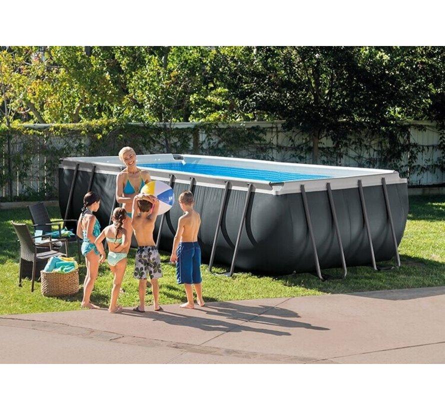 Intex Ultra XTR Frame zwembad 549x274x132 cm