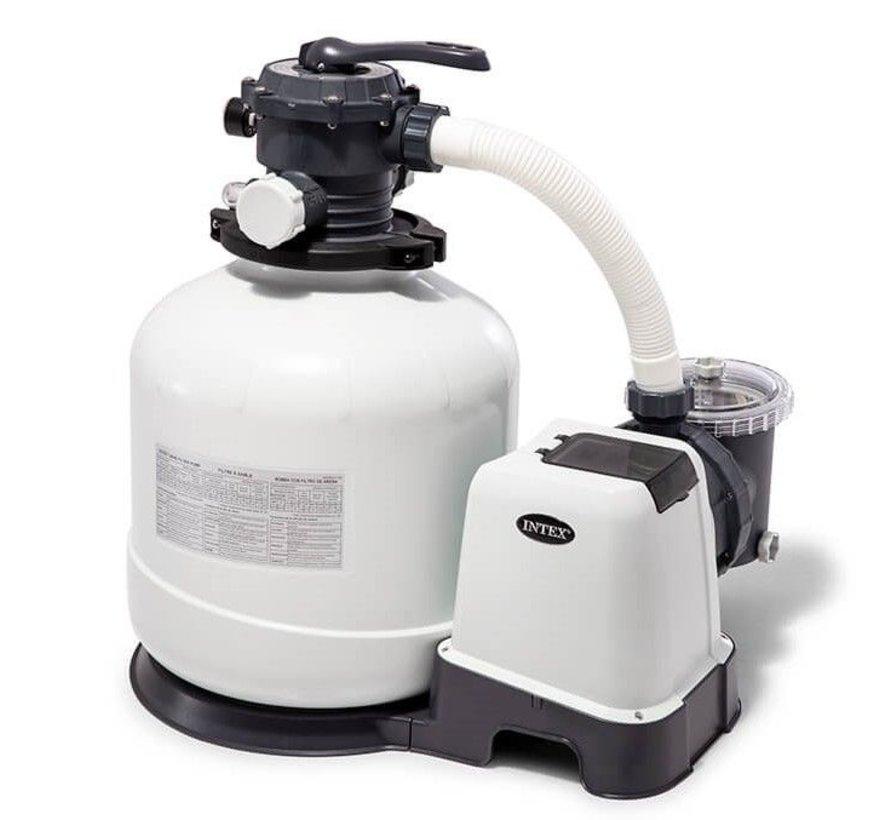 Intex zandfilterpomp 10 m3/uur