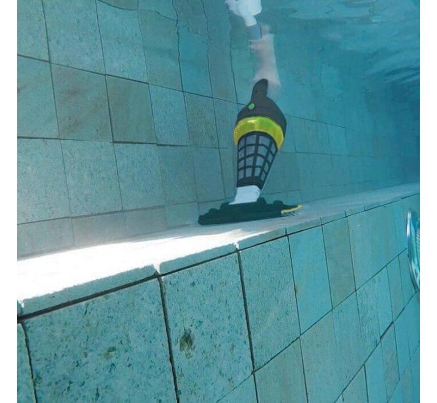 Comfortpool G7 Oplaadbare zwembad handstofzuiger