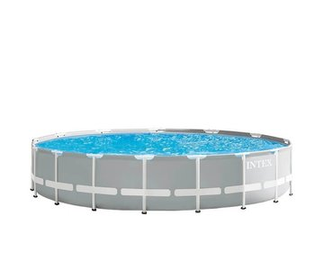 Intex Intex Prism Frame zwembad 610x132 cm