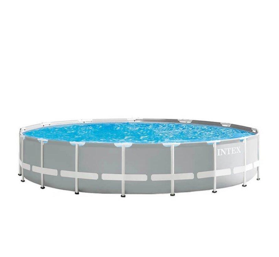 Intex Prism Frame zwembad 610x132 cm