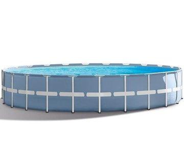 Intex Intex Prism Frame zwembad 732x132 cm