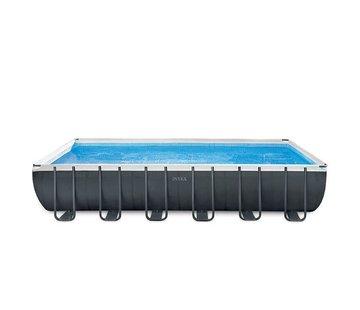 Intex Intex Ultra XTR Frame zwembad 732x366x132 cm