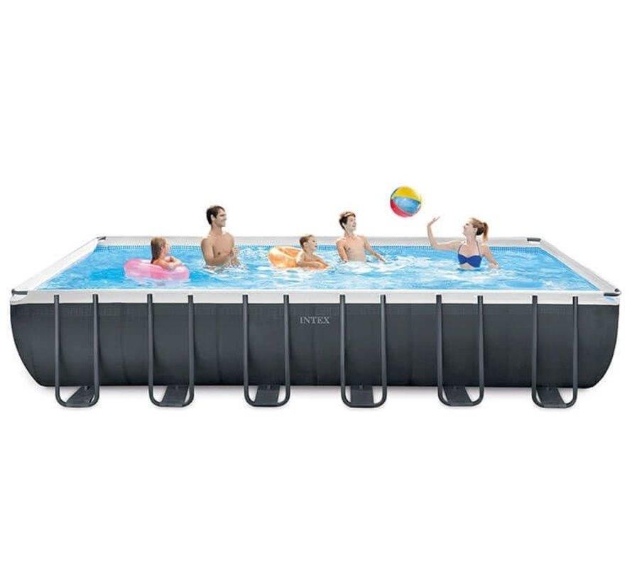 Intex Ultra XTR Frame zwembad 732x366x132 cm