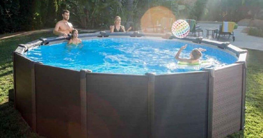Hoe kies ik het juiste Intex zwembad?