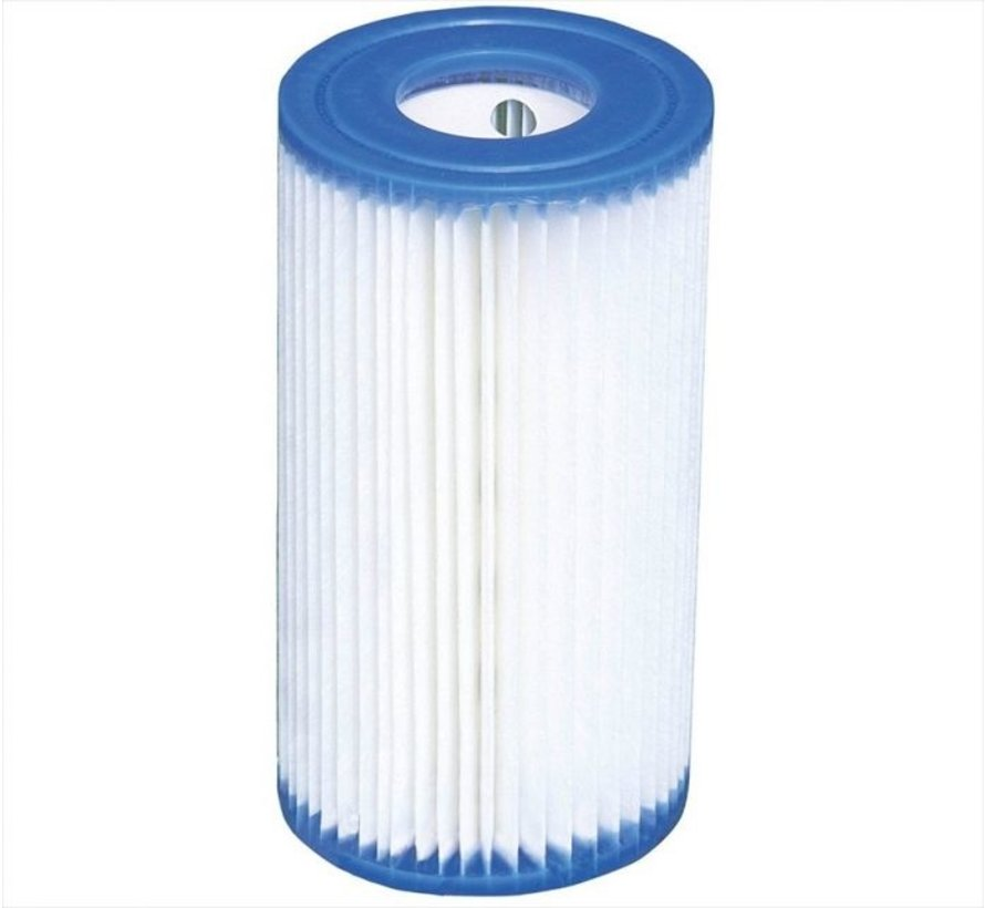 FILTER CARTRIDGE B  Shrink Wrap w Litho