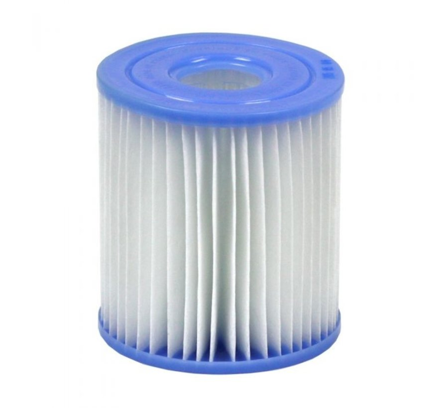 FILTER CARTRIDGE H TWIN PACK