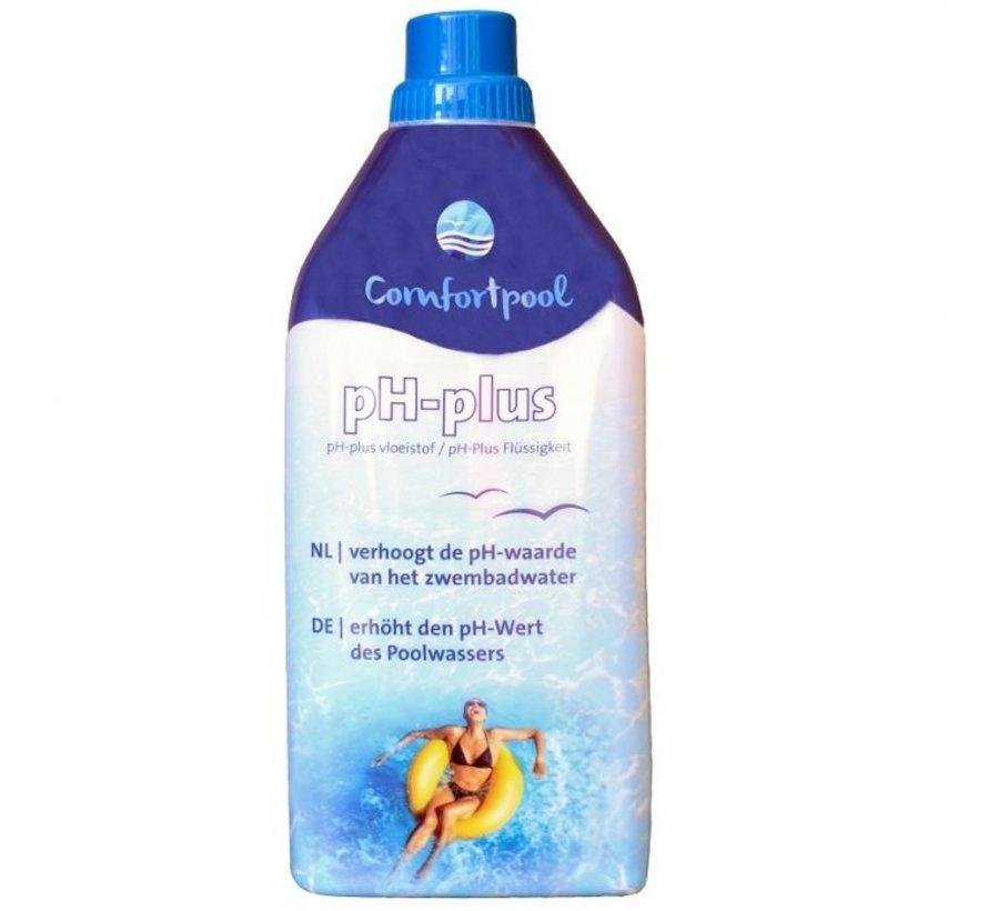 Comfortpool PHplus vloeistof 1L