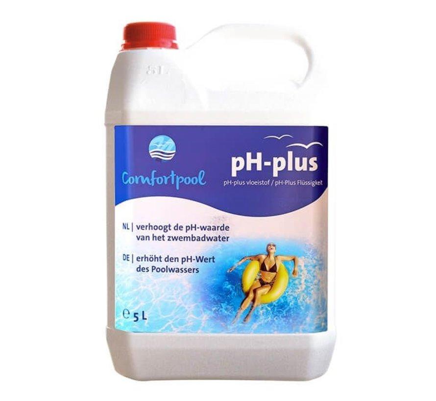 Comfortpool PHplus vloeistof 5L