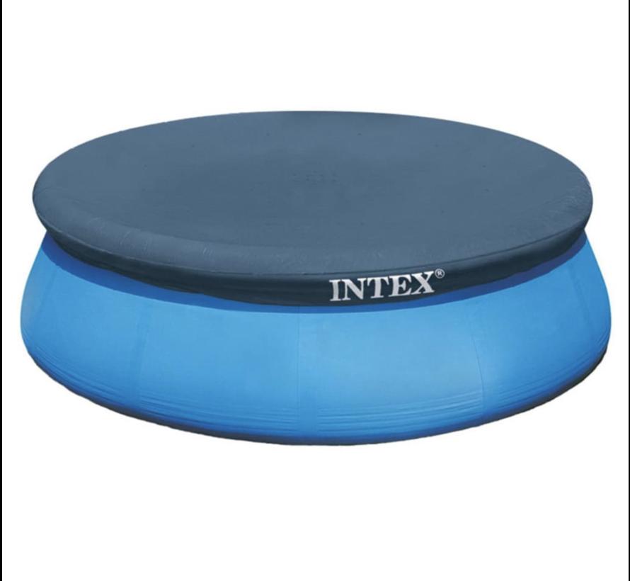 Intex Easy Set zwembad 457x122 cm met filterpomp en accessoires