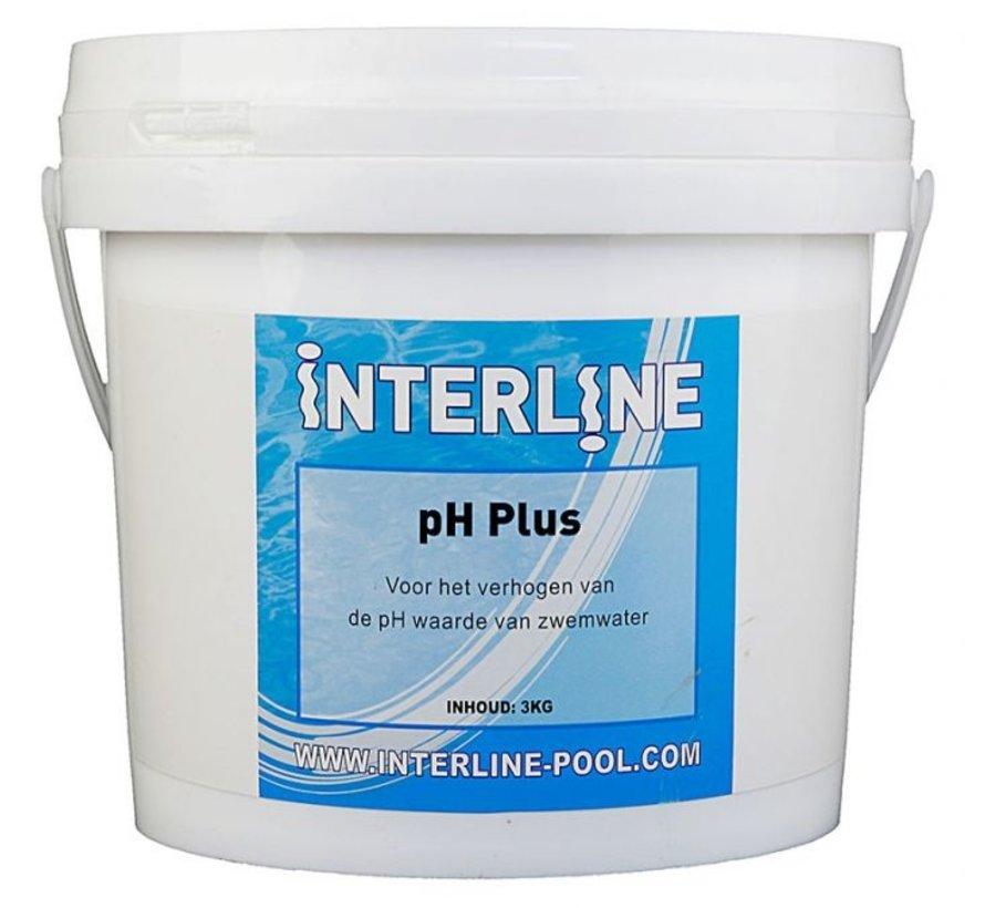 Interline PHPlus Granulaat 3kg