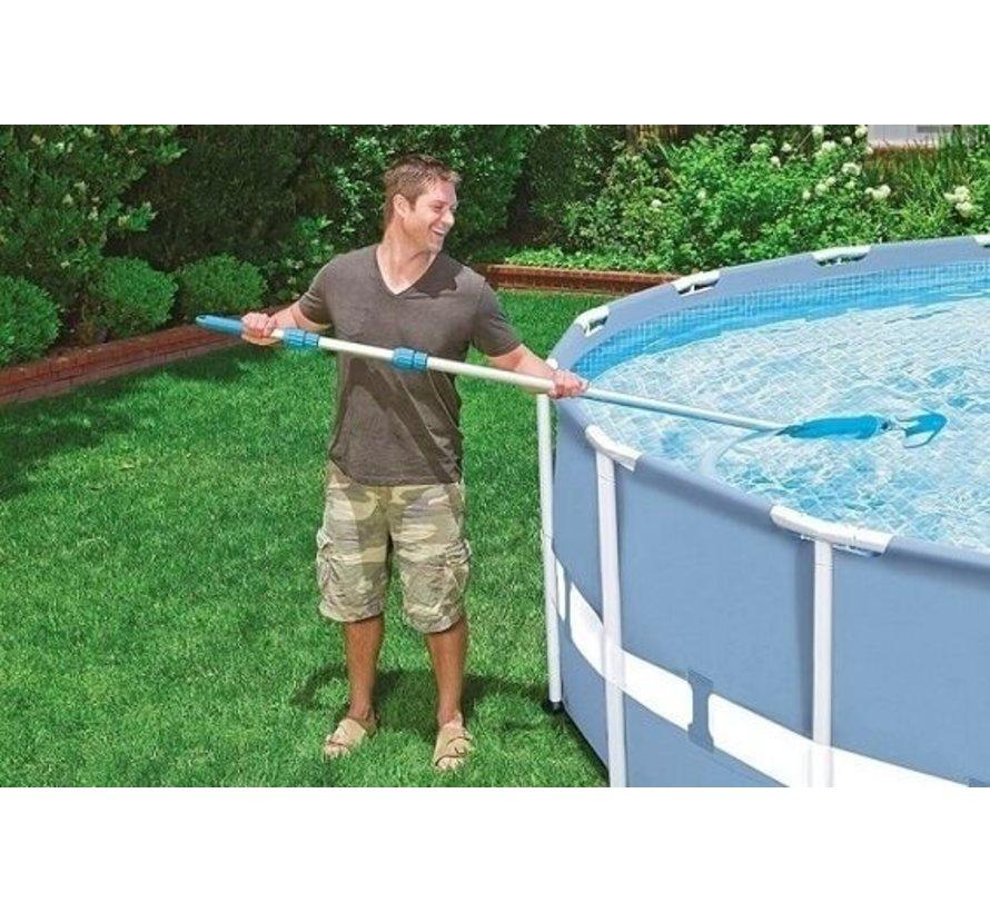 Intex zwembad onderhoudsset deluxe