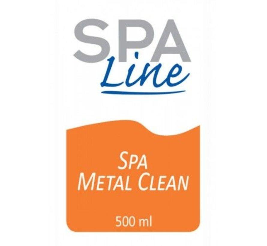 SpaLine Spa Metal Clean