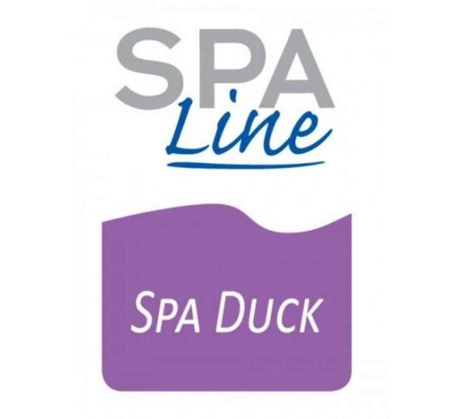 SpaLine Spa Duck