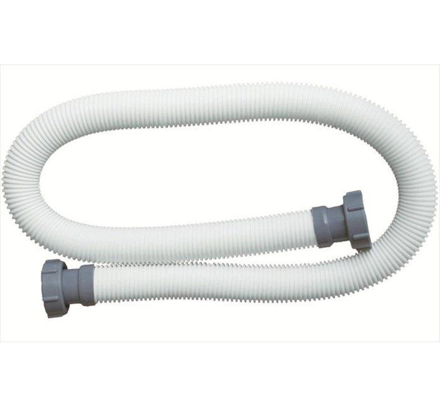 Intex zwembad slang 3,8 x 450 cm