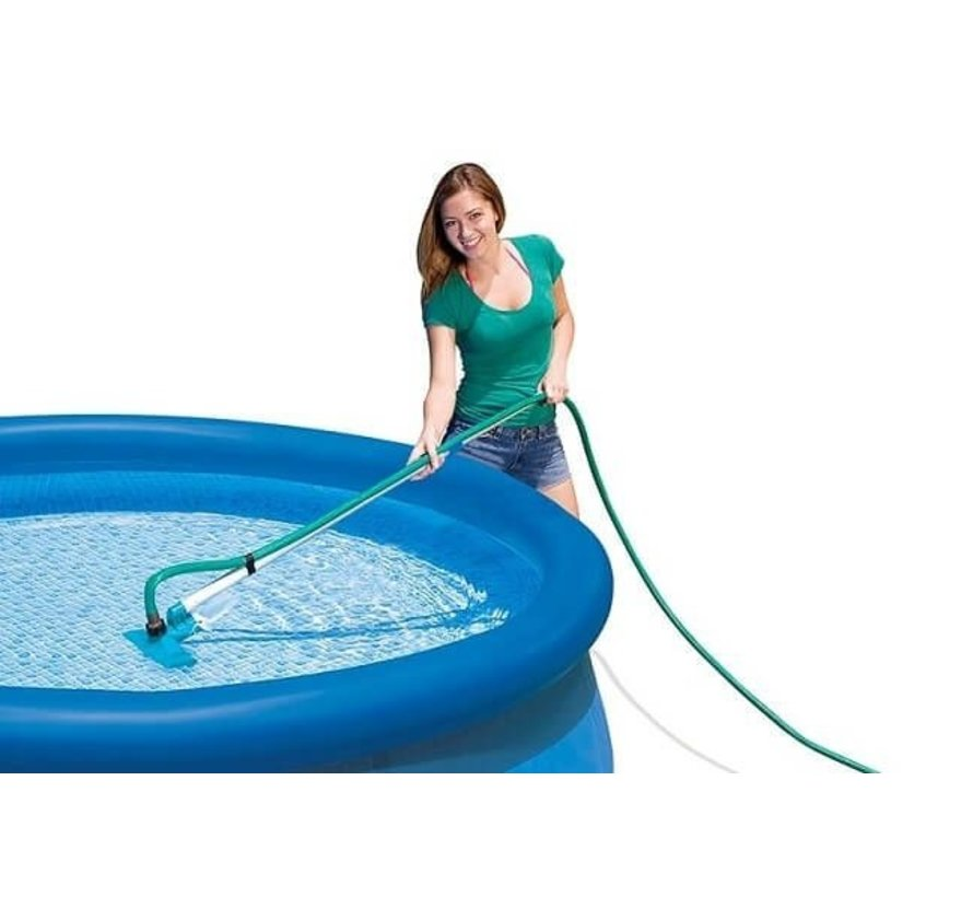 Intex zwembad onderhoudsset