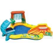 Intex Dinosaurus zwembad speelcentrum