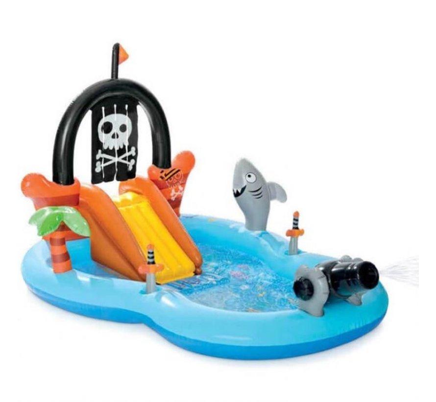 Zwembad speelcentrum 'Piraat'