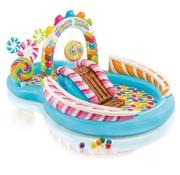Intex Zwembad speelcentrum 'Snoepland'