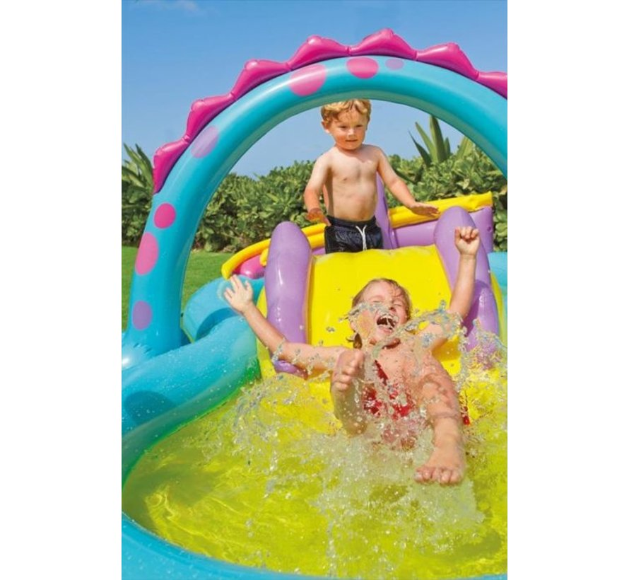 Zwembad Speelcentrum 'Dinoland'