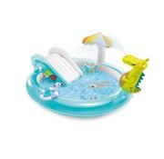 Intex Zwembad speelcentrum 'Gator Play'