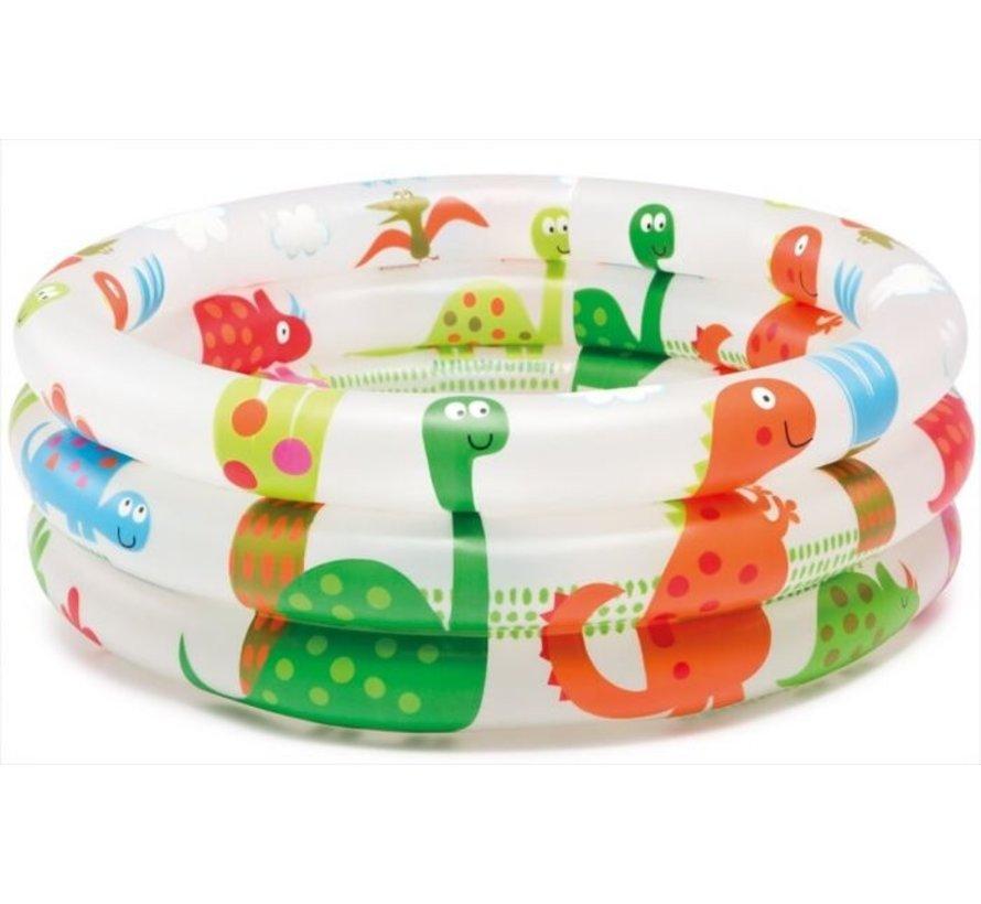 Baby zwembad Dino