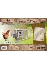 Kippenhokken Kippenhok Molly Cottage - 1 Stuks