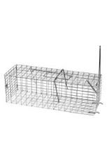 Overige Rattenvangk. klein Zink - 1 Stuks