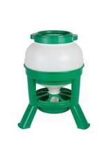 Drink/ Voerbakken Hopper feeder 40 lit - 1 Stuks