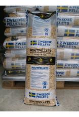 Zweedse Pellets Zweedse Houtkachel pellets - 16 KG