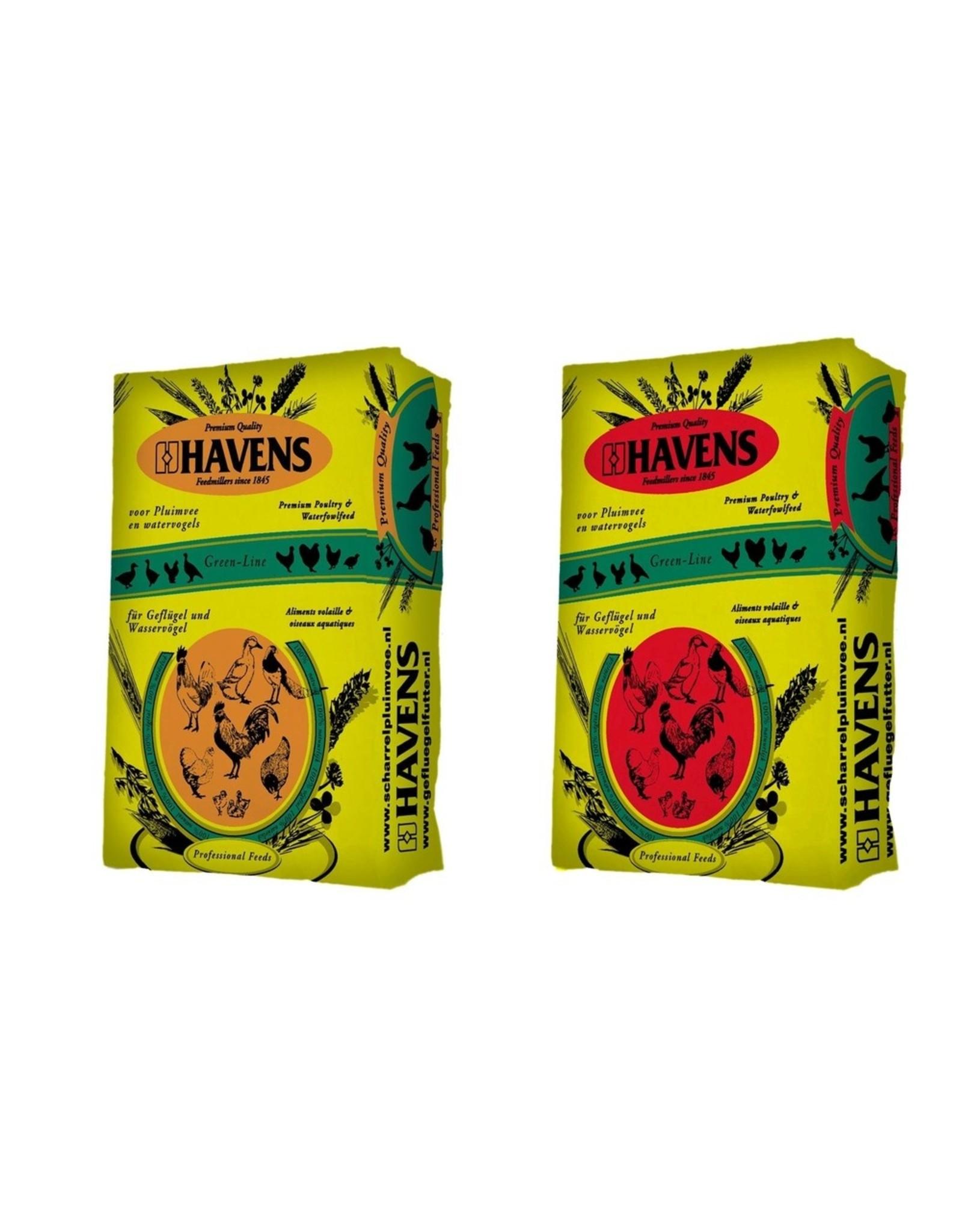 Havens Golden meat - 25 KG