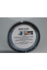 Sjoerd Zwart Anti Luis silica gel - 500 ML