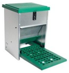 Drink/ Voerbakken Autom.trapvoerbak feed 5kg - 5 KG
