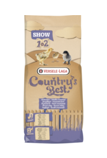 Versele laga Show 1 & 2 Crumble opfok - 5 KG
