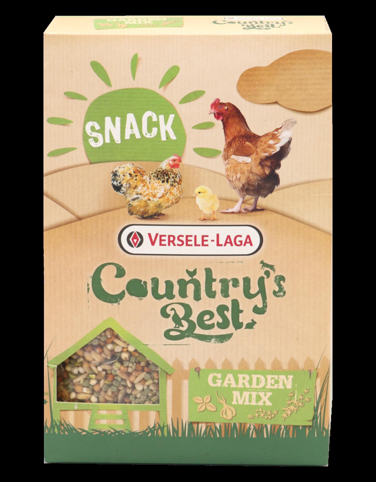 Versele laga Snack Garden Mix - 1 KG