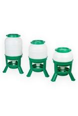 Drink/ Voerbakken Hopper feeder 20 lit - 1 Stuks