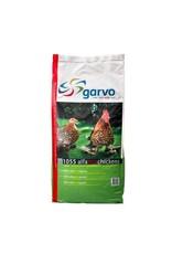 Garvo Alfamix kippen - 12,5 KG