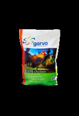 Garvo Kippen snoep - 800 Gram