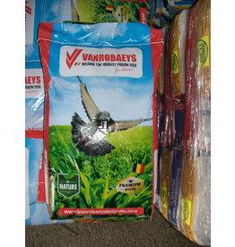 Vanrobaeys Nr 182 Premium power kweek - 20 KG