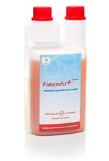 Apotheek Finecto plus Cox & Worm - 500 ML