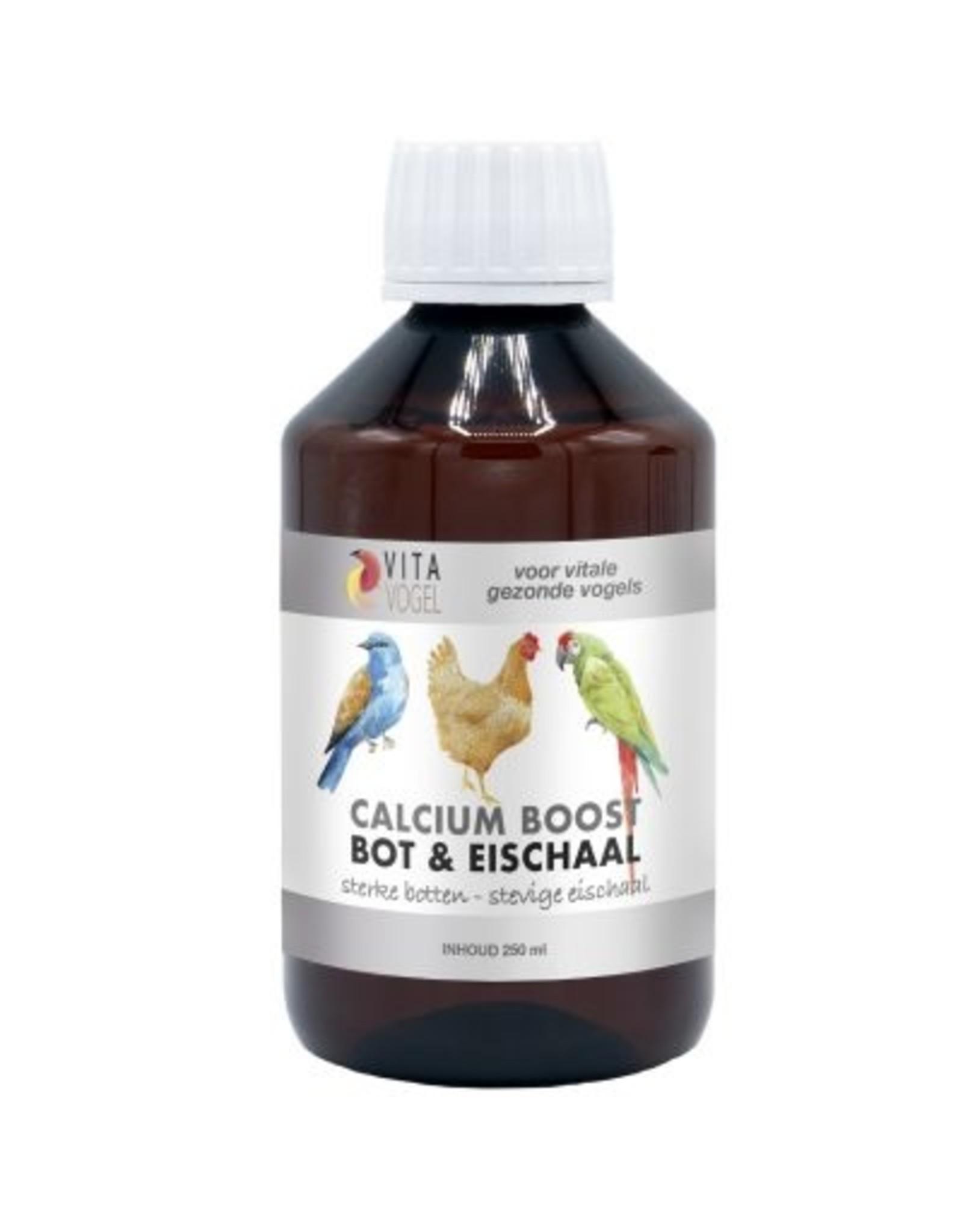 Vita Vogel Calcium Boost - 250 ML