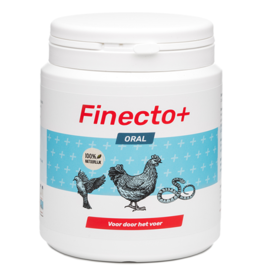 Apotheek Finecto Oral poeder - 300 Gram