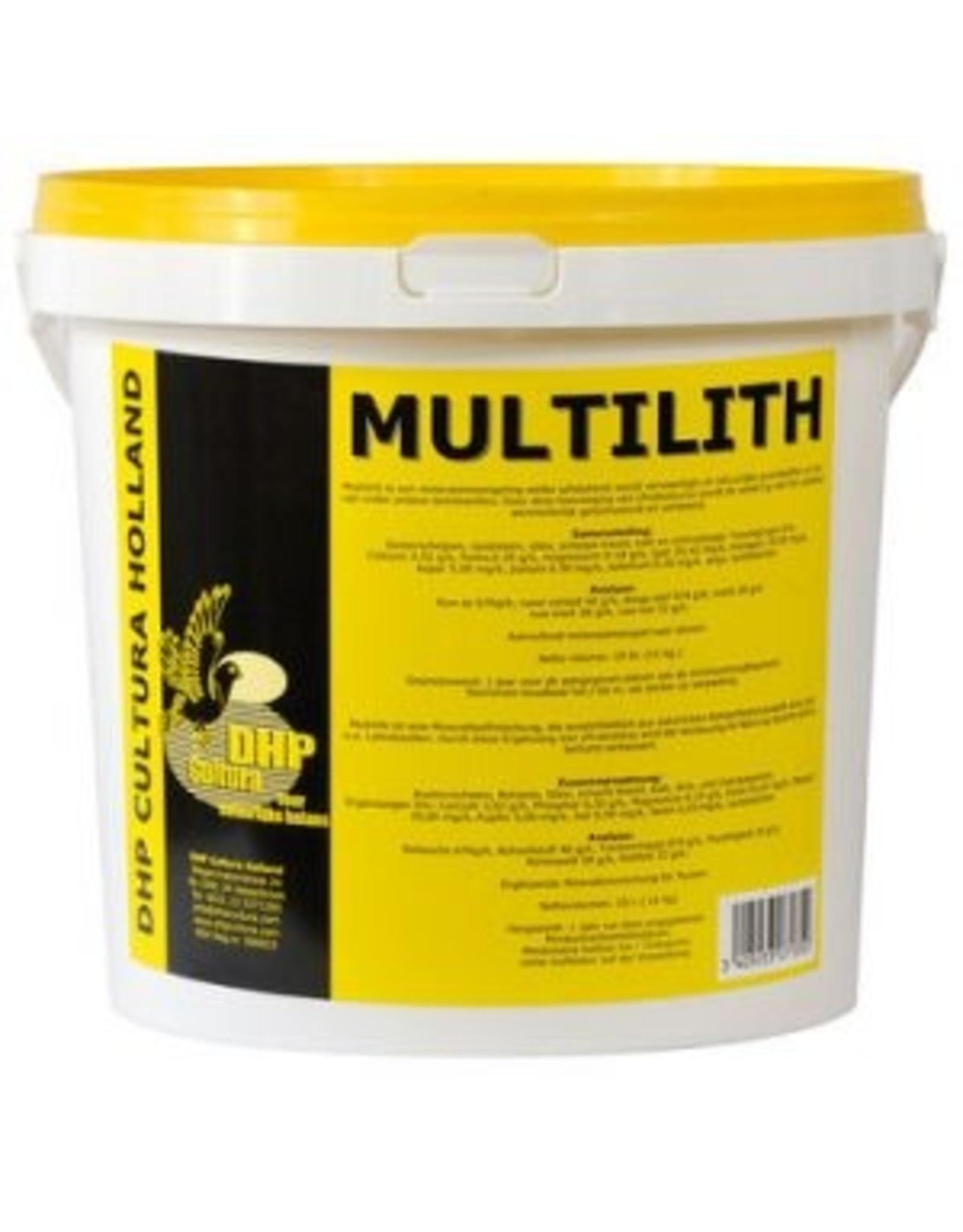 DHP Cultura Multilith - 10 Liter