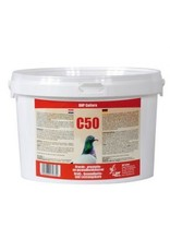 DHP Cultura DHP C50 korrel - 10 Liter