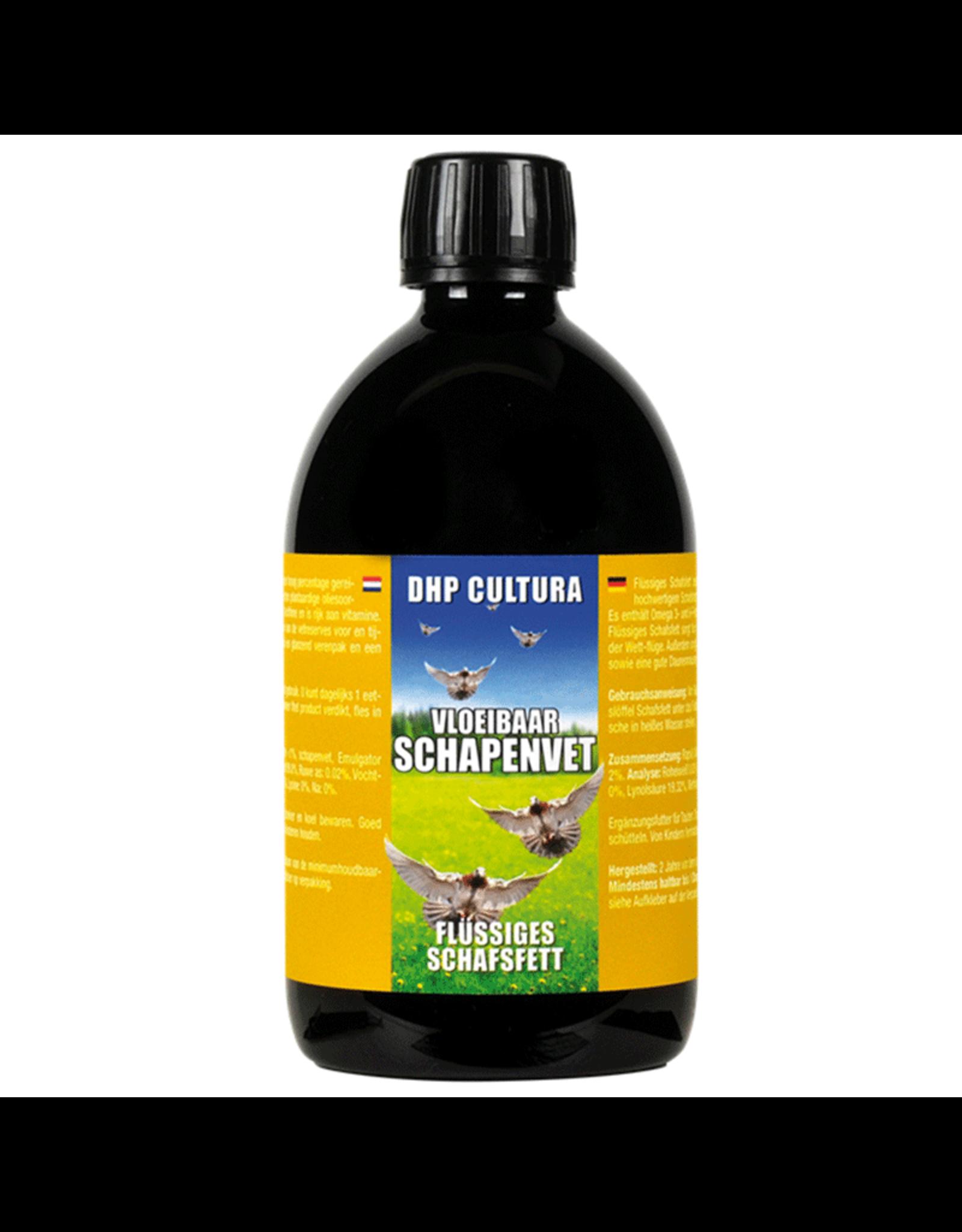DHP Cultura Schapenvet - 500 ML